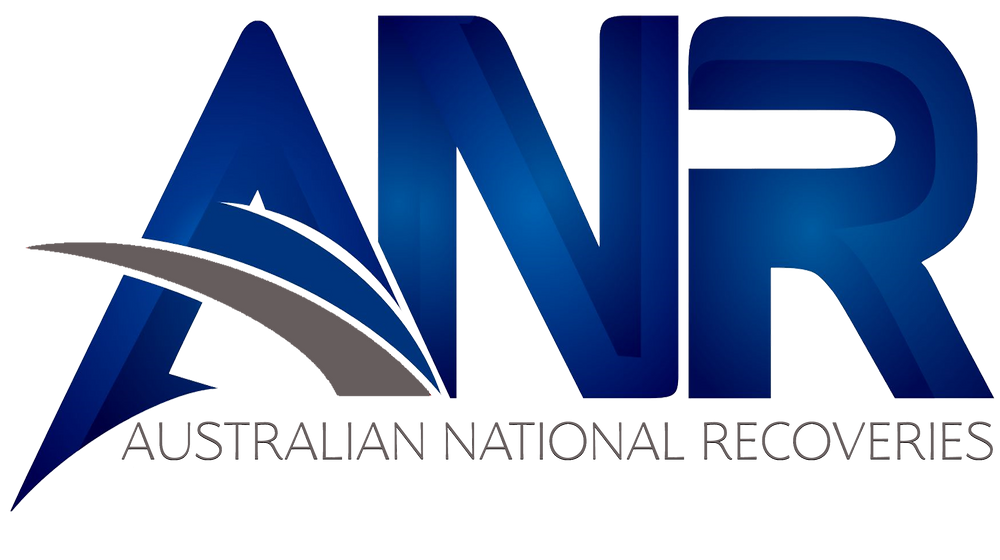 Australian National Recoveries