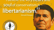 Answering Four Common Objections to Libertarian Philosophy.