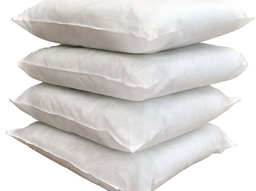 Polyester or Duck Feather Cushion Infill Pad