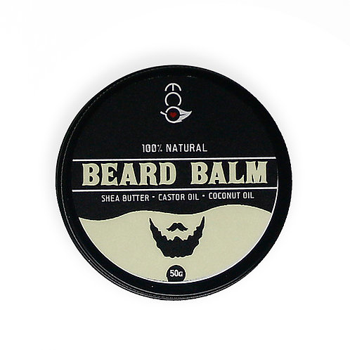 Ecò Beard Balm Leave-in Conditioner 50G