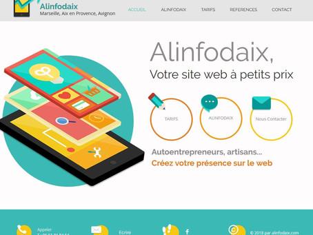 Nouveau : GED pour tous les clients Alinfodaix
