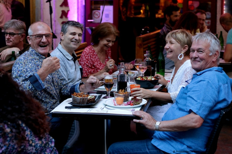 restaurant convivial Avignon