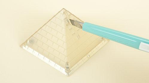 NT Cutter Pyramid Blade Disposal Case iCD-400P