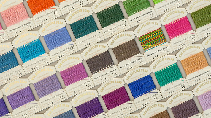 Pro Atelier Plus 10 metres thread