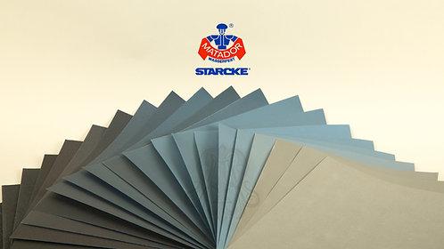 Starcke Matador Waterproof Wet & Dry Sandpaper