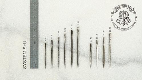 SYSTEM S+U Harness Awl Blades