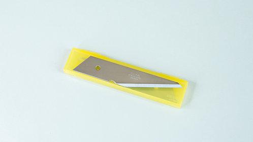 Olfa Stainless Steel Craft Knife Blades CKB-2