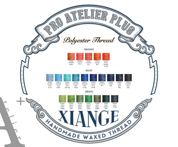 XIANGE BY COLOUR