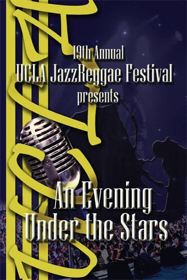 UCLA Jazz Fest.