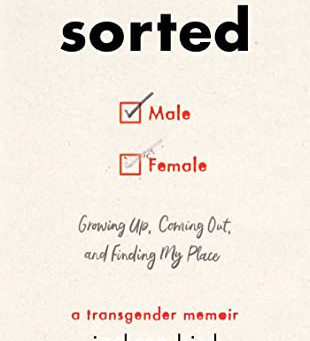 book review: sorted