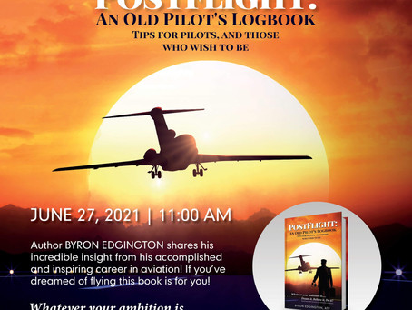 Launch Party: postflight! save the date! be there!
