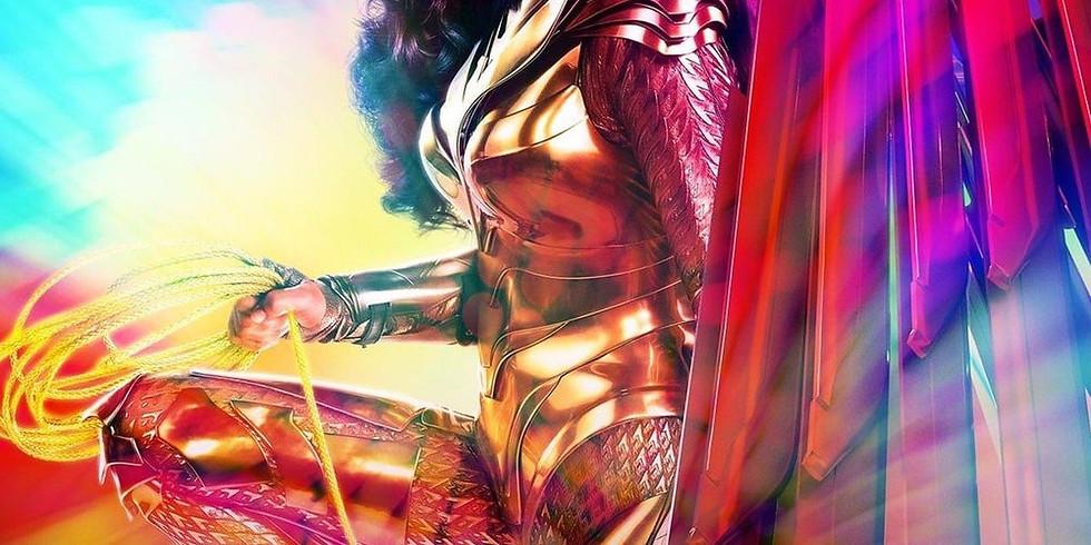 Wonder Woman- 1984