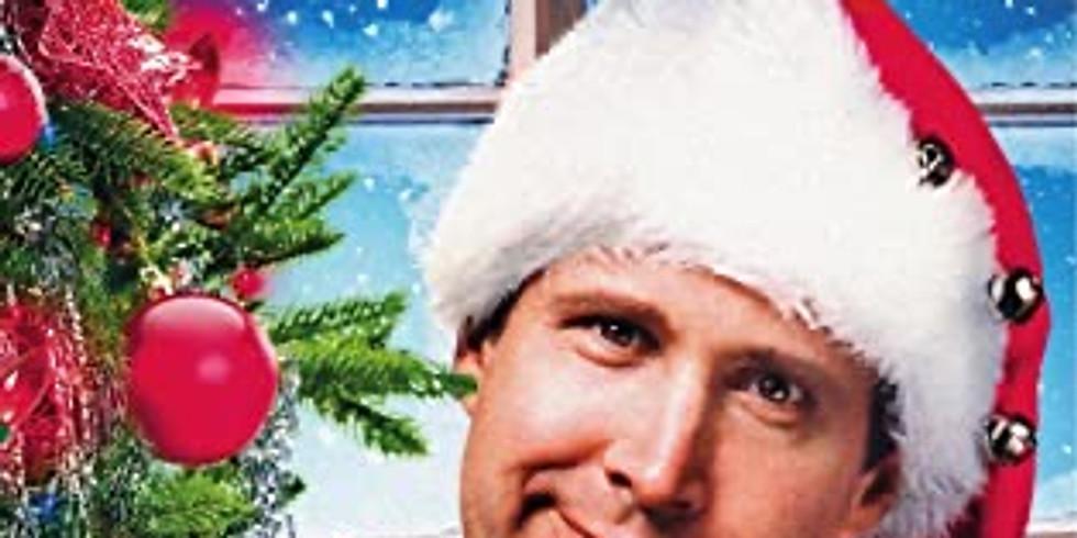 National Lampoon Christmas Vacation