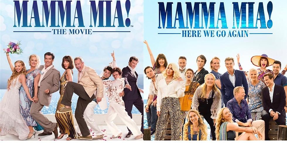 Mamma Mia 1 & 2
