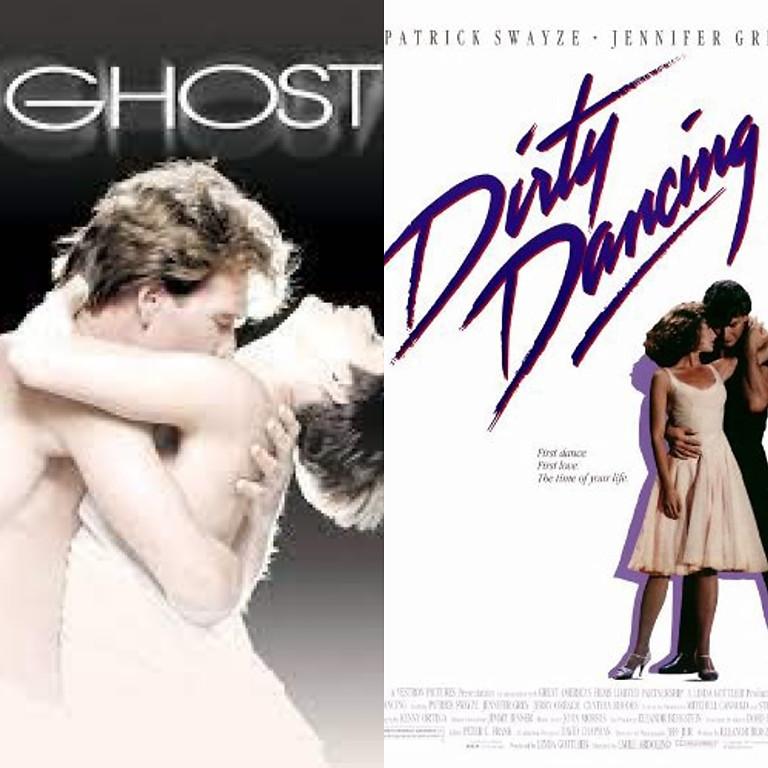 Ghost / Dirty Dancing