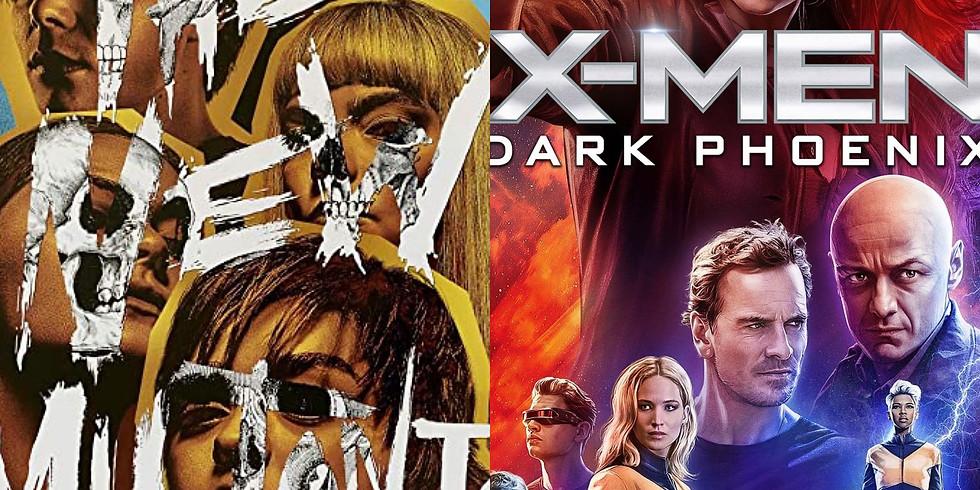 New Mutants and Dark Phoenix