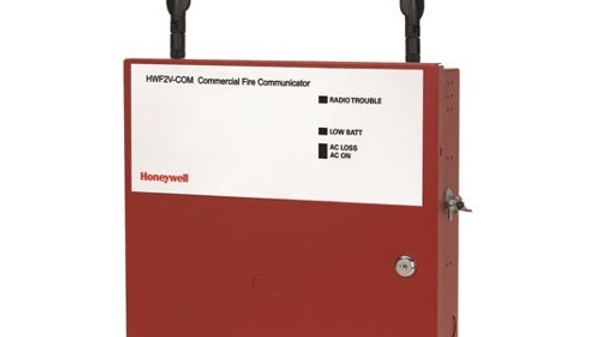 HONEYWELL FIRE DUAL PATH ALARM COMMUNICATOR (Verizon)