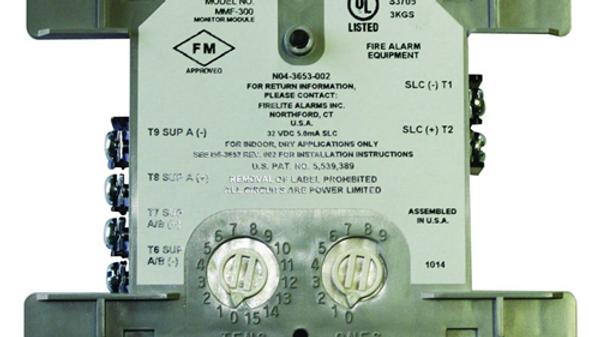Firelite Monitor Module