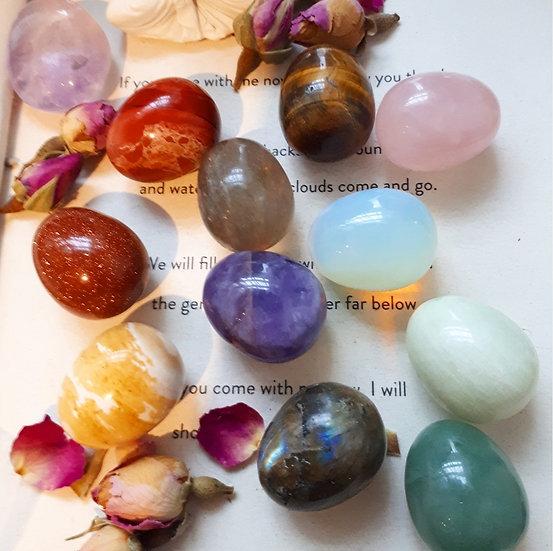 Crystal Mini Eggs