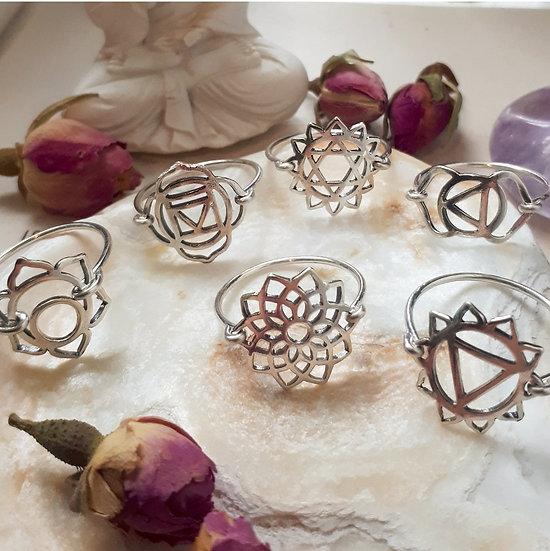 Chakra Rings