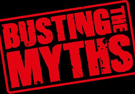 Busting Sleep Myths