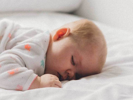 What age can you start sleep training?