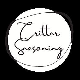 Critter Seasoning
