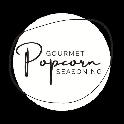 Gourmet Popcorn Seasoning