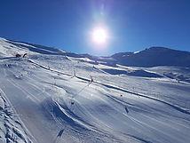 Skigebiet Fiss