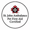 St John Ambulance Pet First Aid.webp