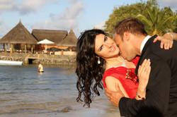 Hochzeit Veranda Paul & Virginie