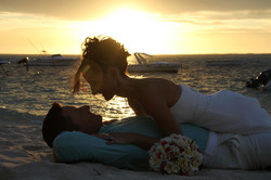 Hochzeit Lux Le Morne