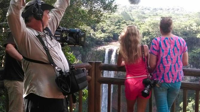 Neuer Fernsehbeitrag über Mauritius in der ARD