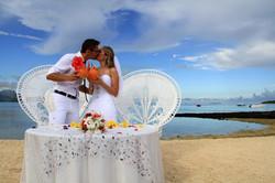Hochzeit Le Presil