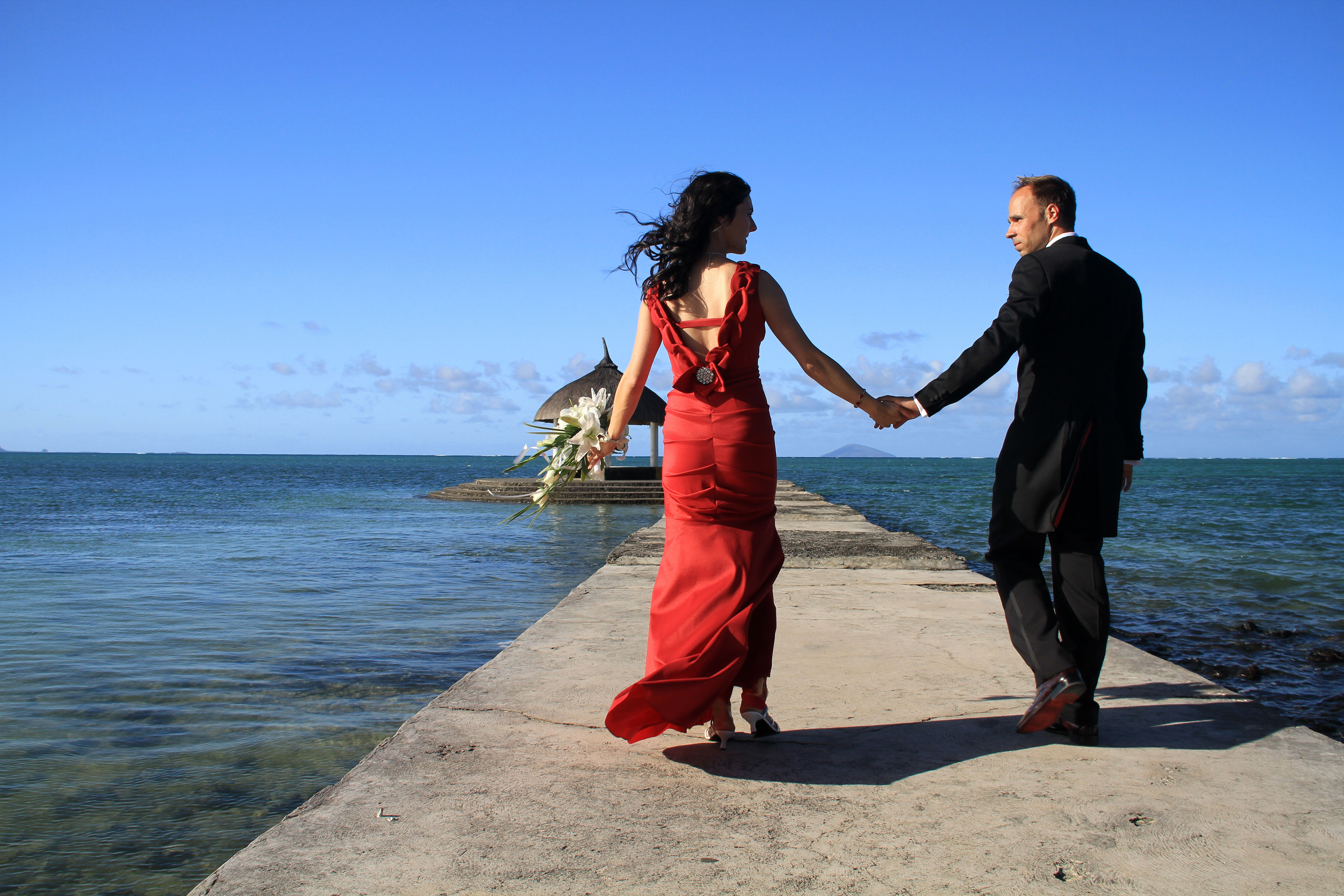 Fotoshooting Mauritius