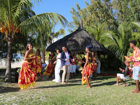 Warum ist Mauritius der perfekte Ort zum heiraten?