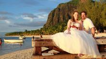 Mauritius - die perfekte Hochzeitsinsel