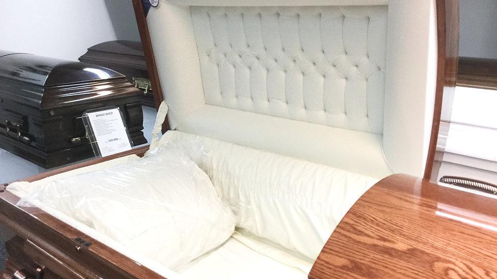 постель . входит в стоимость.