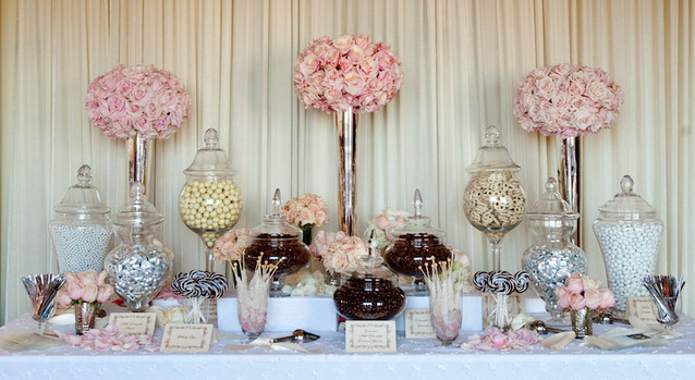 CANDY BAR EXEMPLE
