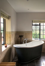 free standing heritage bath