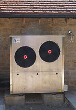 air source heating renewables