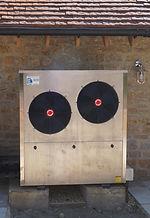 air source heating renewables