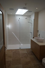 Bathroom Shower rooflight