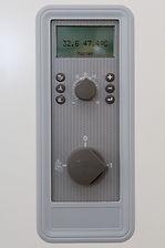 renewables controller