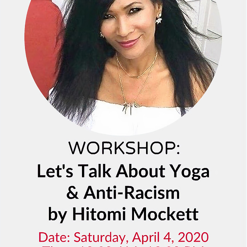 Spiritual Activism Workshop