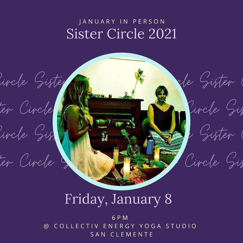 Sister Circle