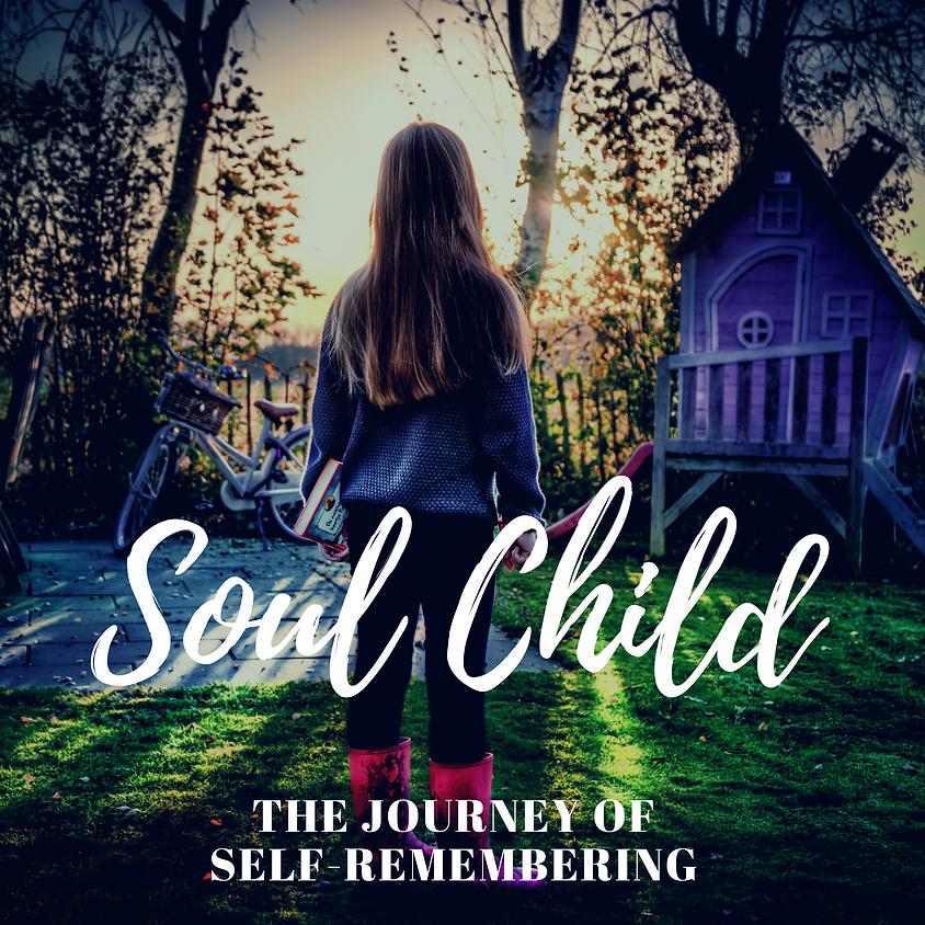 Soul Child: An Enneagram Journey of Self-Remembering