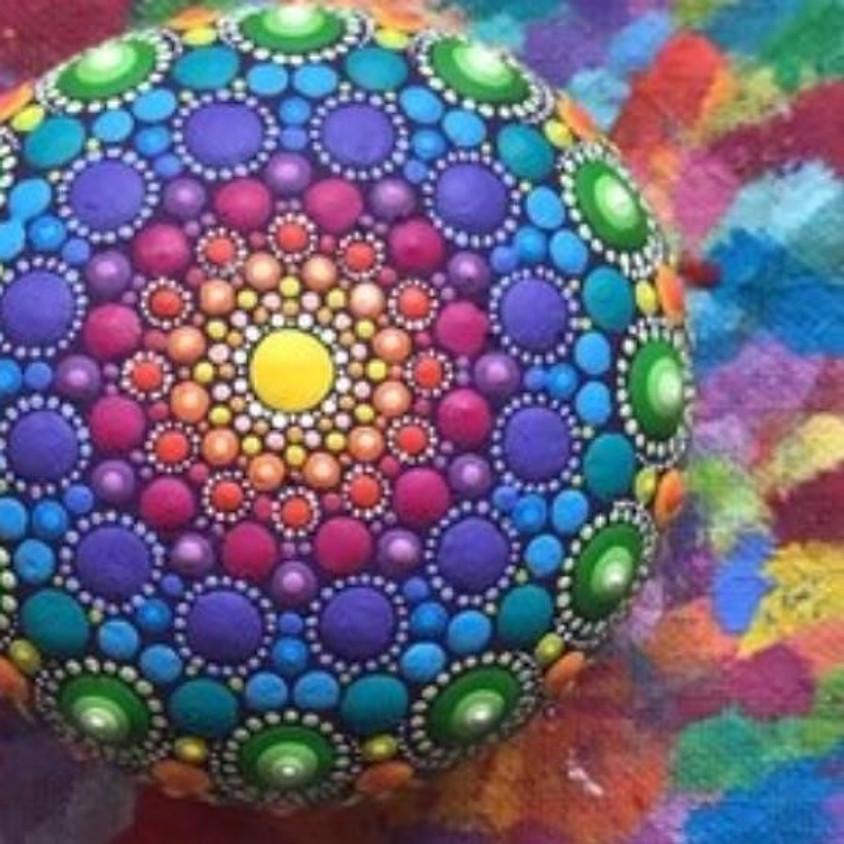Mandala Meditation & Art Experience
