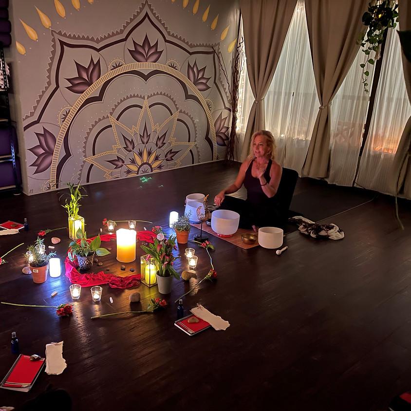 Cancelled Tonight-Zen Yum Lifestyle Workshop-Coping & Creating Wellness