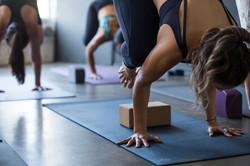 Public Yoga Classes